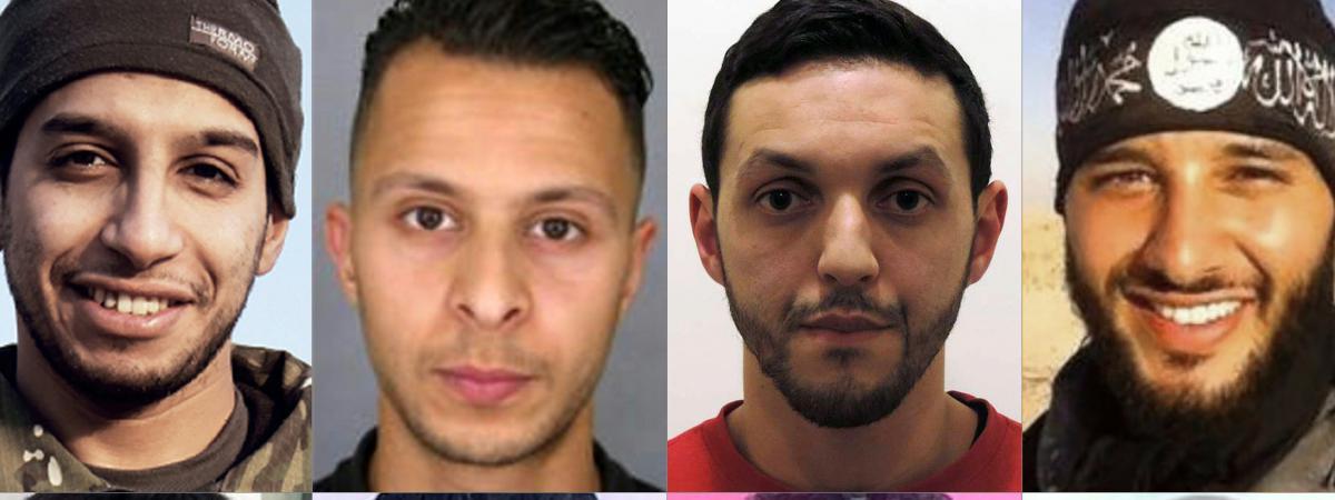 Montpellier Terroriste