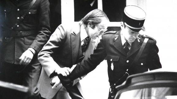 Patrick Henry out of the court of Troyes  (Aube) on 19 January 1977 after being convicted to  life.
