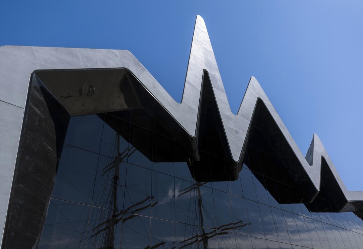 En images retour sur la carri re de zaha hadid star de l for Architecture deconstructiviste