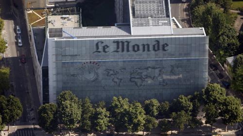 """""""Le Monde"""" revient sur les coulisses de la tribune défendant la """"liberté d'importuner"""" les femmes"""