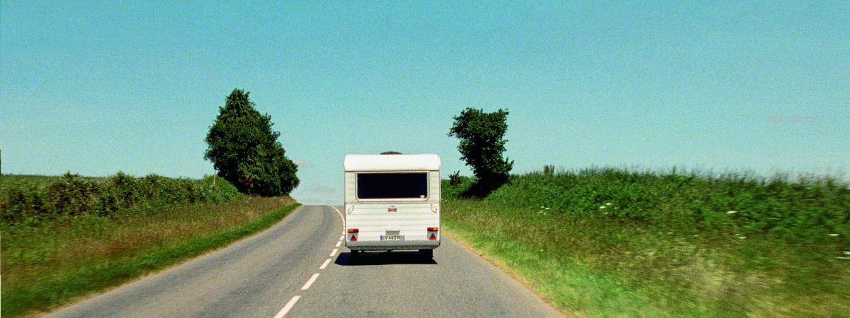 Entrez Dans La Caravane De Raymond Depardon Pour écouter Les Habitants