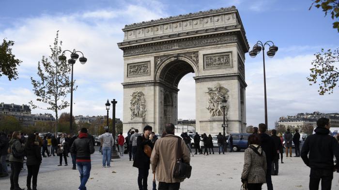 Touristes chinois : des vacances pour vivre à la française
