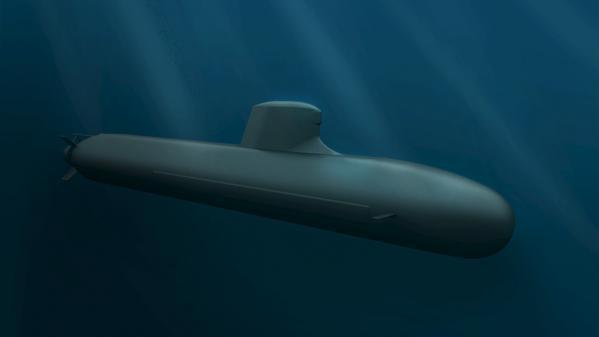 """Sous-marins : """"Les fuites ne sont pas une menace pour la sécurité nationale"""""""