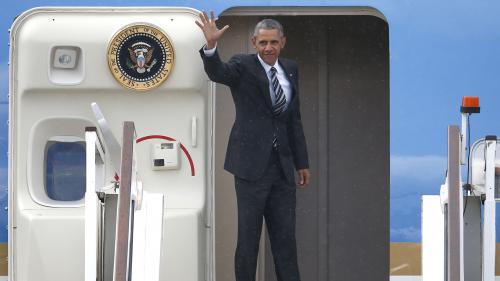 Comment Barack Obama se prépare déjà à quitter la Maison Blanche