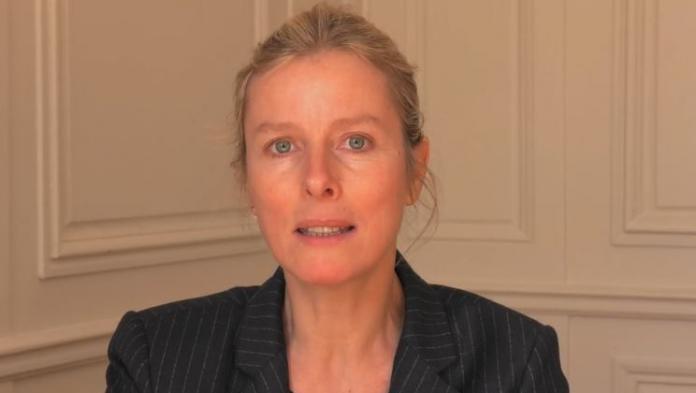 VIDEO. Karin Viard adresse un message de soutien aux intermittents