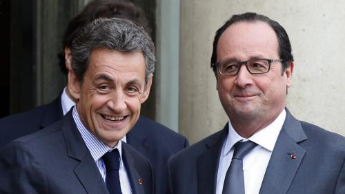 QUIZ. Hollande ou Sarkozy : qui a dit à propos de l'autre...?