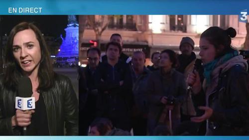 Nuit debout : le gouvernement durcit les conditions du rassemblement
