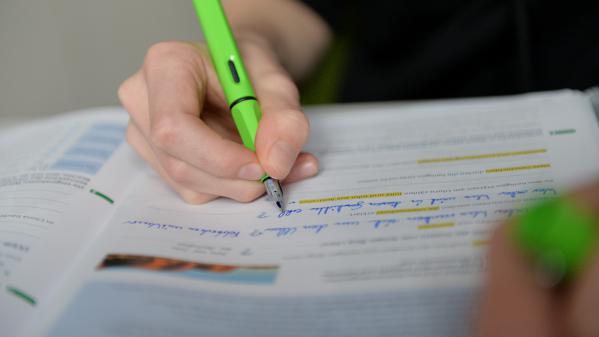 Rentrée : des stages de remise à niveau pour retrouver le rythme scolaire
