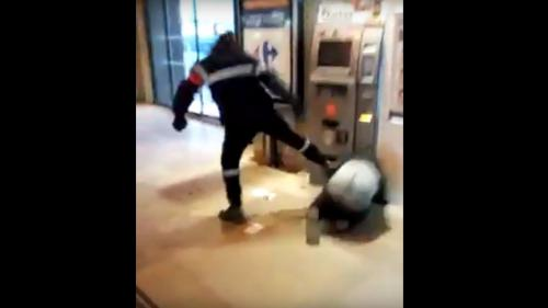 Agression d'un marginal à Amiens : quatre mois de prison ferme