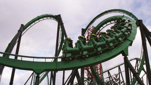 Pont de l'Ascension : les parcs d'attractions ont du succès
