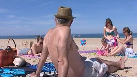 Ascension : les vacanciers profitent du beau temps en ce long weekend
