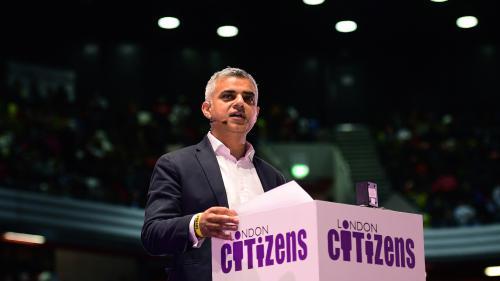 Londres : le maire Sadiq Khan se dirige-t-il vers un deuxième mandat ?