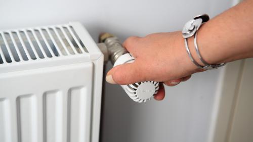 Vague de froid : les systèmes de chauffage mis à rude épreuve