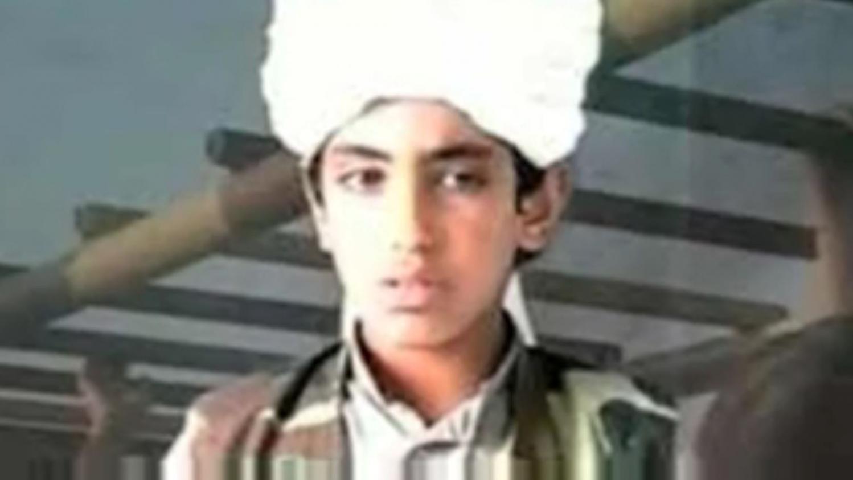 VIDEO. Un fils d'Oussama Ben Laden réapparaît et demande ...