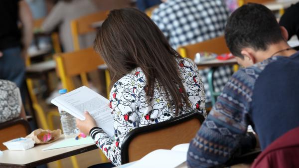 Éducation : les concours des grandes écoles ont la cote
