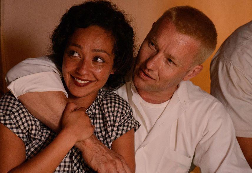 Noir adolescent interracial sexe
