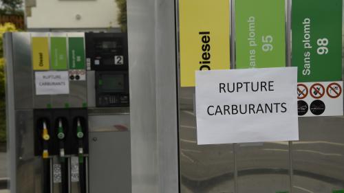 Pénurie de carburants : situation compliquée pour les automobilistes