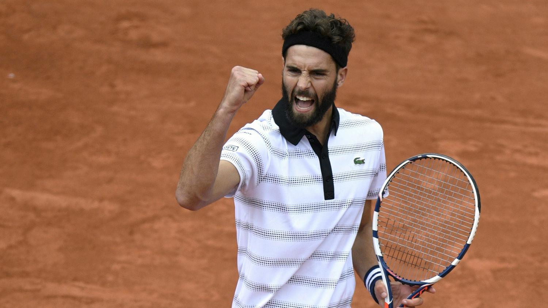 Roland-Garros : Benoît Paire, premier Français qualifié entre les ...
