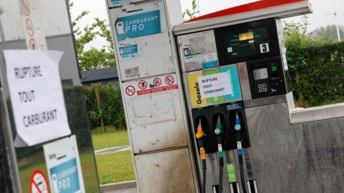 Pénurie de carburants : la situation s'améliore