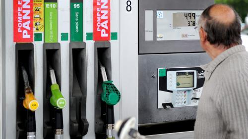 VIDEO. Carburants : les stations-essence profitent-elles de la pénurie pour faire grimper les prix ?