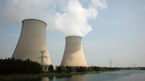 Pénuries d'énergie : bientôt le nucléaire ?
