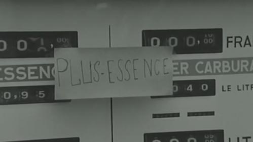 VIDEO. Pénurie de carburant : de 1968 à 2016, quand la France est en panne sèche