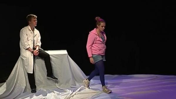 Santé : le théâtre contre la maladie