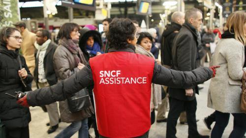 SNCF : la CGT appelle à son tour à une grève reconductible à partir du 31 mai