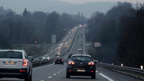 La pénurie d'essence va-t-elle convertir laFrance au covoiturage quotidien?