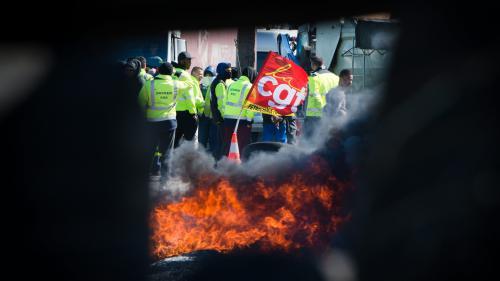 Loi Travail : comment la CGT aradicaliséson action