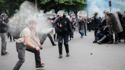 Loi El Khomri : des mobilisations émaillées de violence