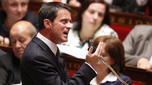 DIRECT. Loi Travail : Sapin et Valls secontredisent sur une éventuelle modification de l'article 2
