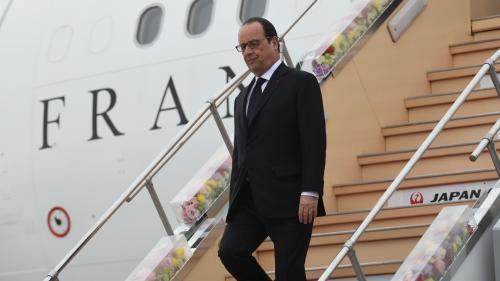 Loi Travail : le discours de clarification de François Hollande