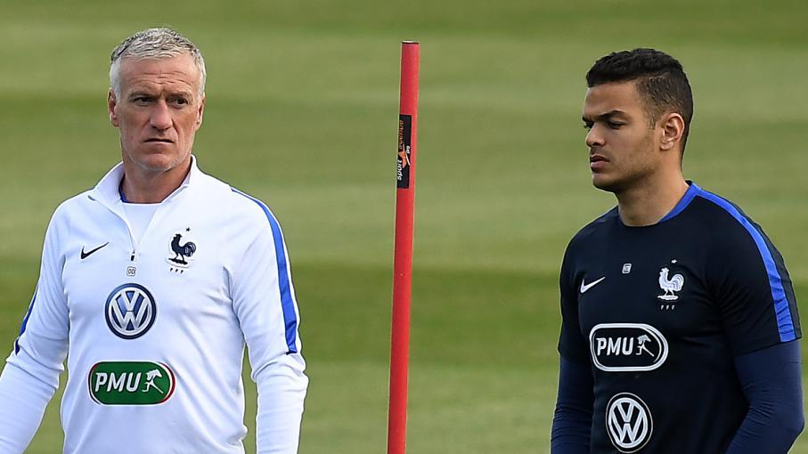 Euro 2016 deschamps va porter plainte contre cantona - Porter plainte contre l administration ...