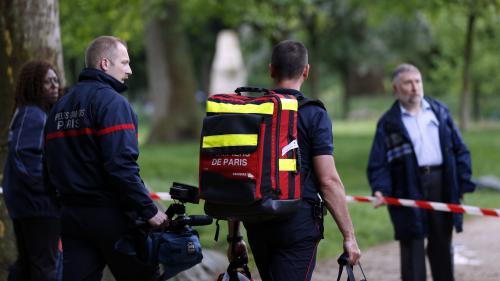 Foudre à Paris : ce que l'on sait de l'accident qui a fait onze blessés au parc Monceau