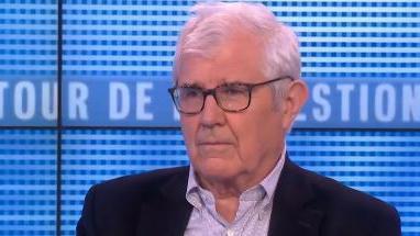 """Le conflit autour de la loi Travail est un """"énorme gâchis"""", selon Hervé Le Bras"""