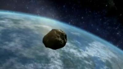 Science : les météorites sous surveillance