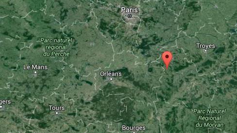 Pluies dans l'Yonne : un enfant retrouvé mort dans un sous-sol inondé
