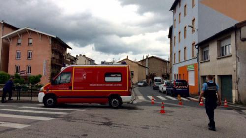 Alerte enlèvement dans le Rhône : les enfants retrouvés sains et saufs, le père interpellé