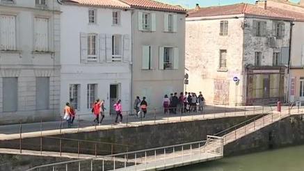 Charente-Maritime : quand un maire rembourse les impôts locaux