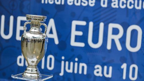 Feuilleton : les coulisses de l'Euro 2016 (2/5)