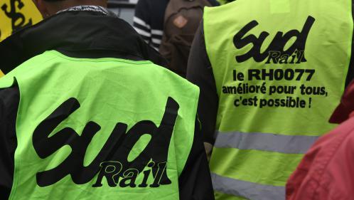 """SNCF : grève reconduite malgré l'appel à la suspension par """"solidarité"""" de Pepy"""