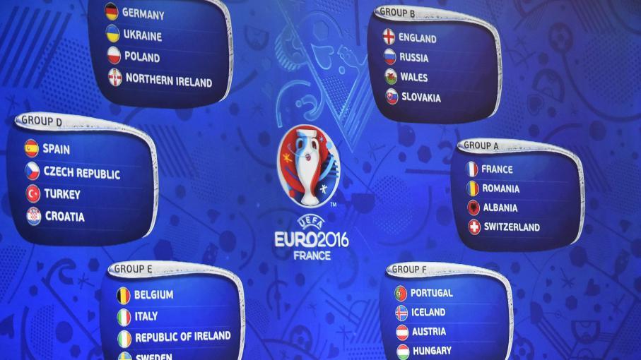 Rencontre euro 2016