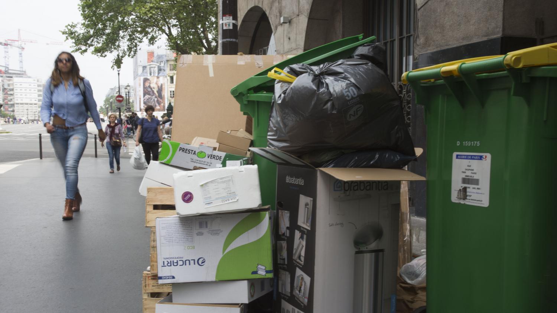 Roubaix : des familles relèvent le défi zéro déchet - Franceinfo