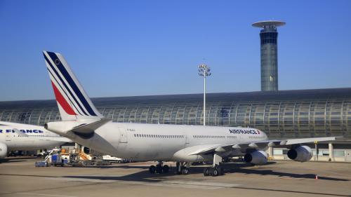Air France : une semaine de grève au cœur de l'été