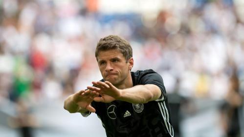 EURO 2016 – Suivez Allemagne-Ukraine en direct