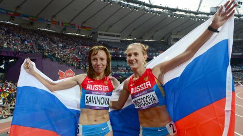 Jeux Olympiques : les sportifs russes en sursis