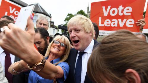 Dérapages, ultra-libéralisme et plaquages musclés : après le Brexit, le fantasque Boris Johnson va-t-il succéder à David Cameron ?