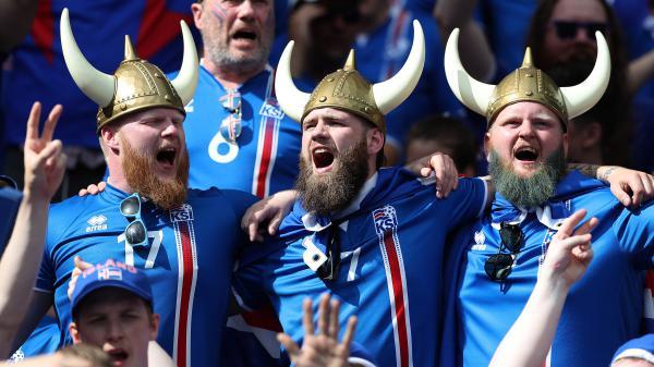 Euro 2016 : la France a rendez-vous avec l'Irlande