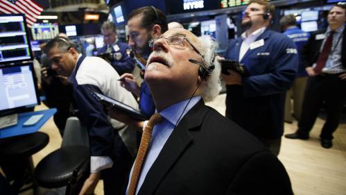 """DIRECT. Brexit : les Bourses européennes plongent après la victoire du """"Leave"""""""
